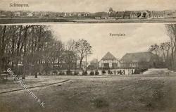 103070: Deutschland West, Plz Gebiet W-30, 307 Nienburg- Weser