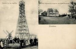 113220: Deutschland Ost, Plz Gebiet O-32, 322 Eilsleben