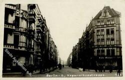 111000: Deutschland Ost, Plz Gebiet O-10, 100-109 Berlin Ort
