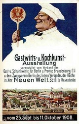 101000: Germany West, Zip Code W-10, 100 Berlin