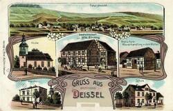 103520: Deutschland West, Plz Gebiet W-35, 352 Hofgeismar