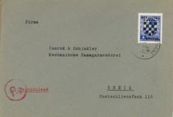 4085: Kroatien - Besonderheiten