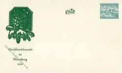 1360: Berlin - Privatganzsachen