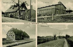 112050: Deutschland Ost, Plz Gebiet O-20, 205 Teterow