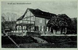 105450: Deutschland West, Plz Gebiet W-54, 545 Neuwied