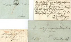 7132: Sammlungen und Posten Franz. Kolonien Asien - Besonderheiten