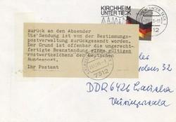 1420: Bundesrepublik Deutschland - Besonderheiten