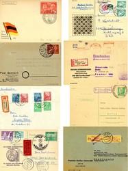 1380: DDR - Besonderheiten
