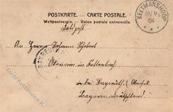 185: Deutsche Kolonien Südwestafrika - Besonderheiten