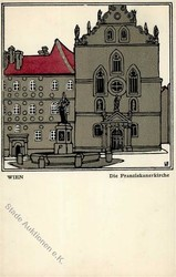 351820: Kunst u. Kultur, Kunst, Wiener Werkstätten