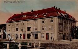4185: Litauen - Postkarten