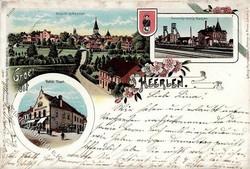 170060: Niederlande, Provinz Limburg
