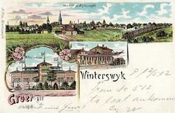 170040: Niederlande, Provinz Gelderland - Postkarten
