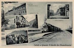 160040: Italien, Region Piemont (Piemonte)