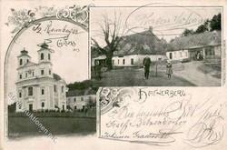 180020: Austria, Zip Code 2XXX, eastern and southern Lower Austria, Burgenland