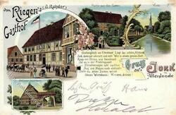 102150: Deutschland West, Plz Gebiet W-21, 215 Buxtehude