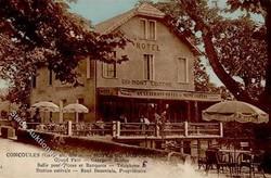140310: Frankreich, Departement Gard (30) - Postkarten