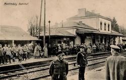140560: Frankreich, Departement Meuse (55) - Postkarten