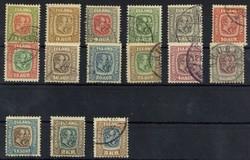 3345: Iceland - Specialties