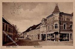 112070: Germany East, Zip Code O-20, 207 Röbel