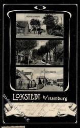 102000: Germany West, Zip Code W-20, 200 Hamburg
