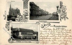 140580: France, Departement Moselle (57)