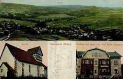 116100: Deutschland Ost, Plz Gebiet O-61, 610 Meiningen