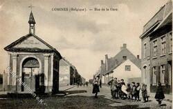 130070: Belgien, Provinz Hennegau (7XXX)
