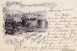 105410: Deutschland West, Plz Gebiet W-54, 541 Höhr-Grenzhausen
