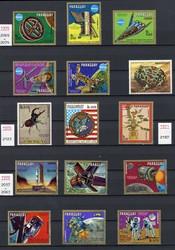 7650: Sammlungen und Posten Motive