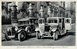 861005: Fahrzeuge, Autos, oldtimer