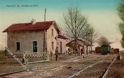 140520: Frankreich, Departement Marne (51) - Postkarten