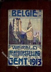 130090: Belgien, Provinz Ostflandern (9XXX)