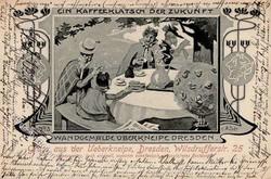118000: Germany East, Zip Code O-80, 800-809 Dresden
