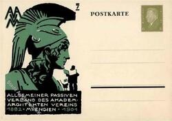 646010: Reklame/Werbung, Künstler, Hohlwein