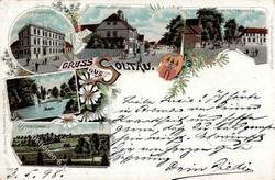 103040: Germany West, Zip Code W-30, 304 Soltau