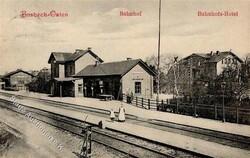 102170: Deutschland West, Plz Gebiet W-21, 217 Hemmoor