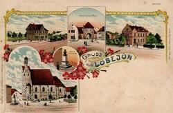 114100: Deutschland Ost, Plz Gebiet O-41, 410-411 Halle Land