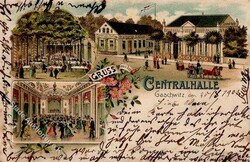 117100: Deutschland Ost, Plz Gebiet O-71, 710-715 Leipzig Land