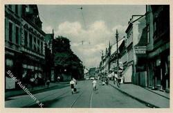 106600: Deutschland West, Plz Gebiet W-66, 660 Saarbrücken