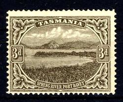 6190: Tasmanien