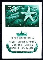 6300: Trieste Zone B