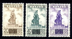 4425: Mexiko - Flugpostmarken