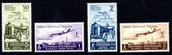 3575: Italienisch Ostafrika - Flugpostmarken