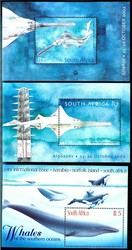 6085: South Africa