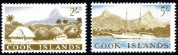 2305: Cook Inseln