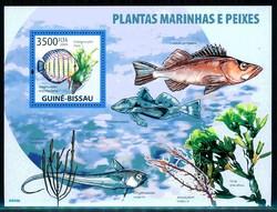 2945: Guinea Bissau - Blöcke
