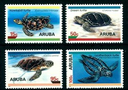 1730: Aruba