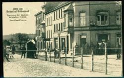 130040: Belgien, Provinz Provinz Lüttich (4XXX) - Postkarten