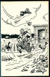 2530: Finnland